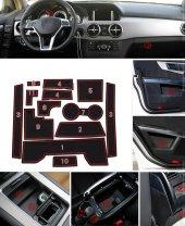 Mercedes Benz AMG GLK260 GLK300 2013-2015 Araç İçi Silikon Kaymaz-10