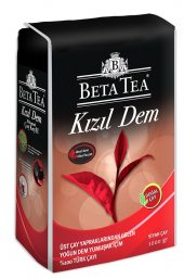 BETA TEA KIZIL DEM 1 KG