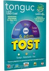 8. Sınıf Lgs Tost 6. Adım Tonguç Akademi