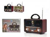 Platoon Pl 4237 Bluetooth Speaker Fm Sd Usb