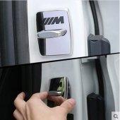 BMW M KAPI KİLİDİ LOGO 2Lİ SET-4