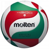 Molten V5m4500 Yapıştırma Voleybol Topu