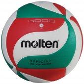 Molten V5m4000 Yapıştırma Voleybol Topu