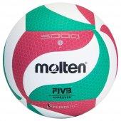 Molten V5m5000 Yapıştırma Voleybol Topu