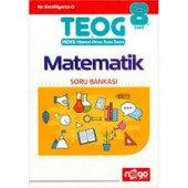 Nego 8.sınıf Matematik Soru Bankası (Kampanyalı)