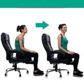Yeni Model Dik Duruş Aparatı Kamburluk Önleyici Posturex Dik Durmayı Sağlayan Bel Sırt Destek Yeleği-7