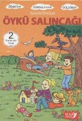 öykü Salıncağı Okuma Seti 10 Kitap Yuva Yayınları 2.sınıf İçin