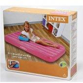 Intex Çocuklar İçin Şişme Yatak 157 X 88 Cm