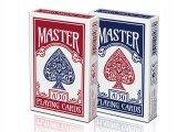 Master A30 Kağıdı İskambil Oyun Kağıdı