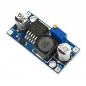 Lm2596 Ayarlanabilir Voltaj Düşürücü Güç Modülü (4...