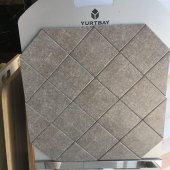 10x10 Cm Yurtbay Seramik Sırlı Porselen.duvara Yere Heryere
