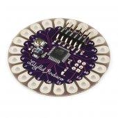 Arduino Lilypad Geliştirme Kartı