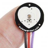 Kalp Hızı Nabız Sensörü (Arduino)
