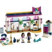 Lego Friends Andreanın Aksesuar Mağazası 41344 6 1...
