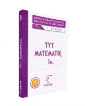 Tyt Matematik 1.kitap Mps Konu Anlatımlı