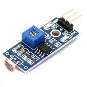 Arduino Ldr Modül