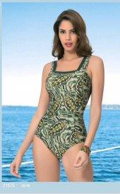 Endeep Kadın Mayo Mayokini Bikini 21575