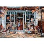 Ks 11506 The Vıntage Shop 1000 Parça