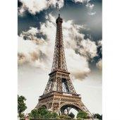 Ks Games Eyfel Kulesi Paris (1000 Parça Puzzle)