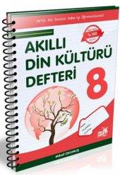 8.SINIF ARI AKILLI DEFTER DİN
