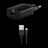 Ttec Compact Siyah İphone İçin Usb Seyahat Şarj...
