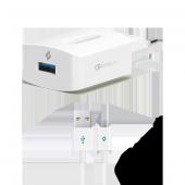 ttec SpeedCharger™ QC 3.0 Üniversal Seyahat Şarj Aleti + Micro USB Kablo
