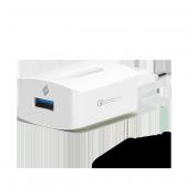 ttec SpeedCharger™ QC 3.0 Üniversal Seyahat Şarj Aleti