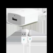 ttec QuickCharger™ Android İçin USB Seyahat Şarj Aleti