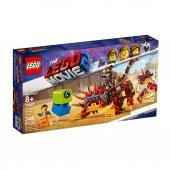 Lmv70827 Ultrakatty Ve Savaşçı Lucy Lego Filmi 2019 +8 Yaş 3