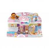 Baby 76923 Baby Secrets Sürpriz Figür Ve Oyun Seti Asorti Seri 1
