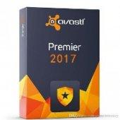 Avast Antivirus 2017 Premier Dijital İndrilebilir ...