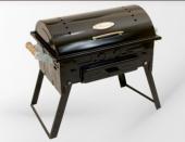 Kapaklı Kömürlü Mangal Piknik Barbekü Pervazlı Fırınlı Katlanır Ayaklı 506
