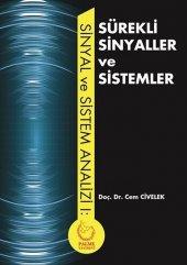 Palme Yayınları Sinyal Ve Sistem Analizi 1