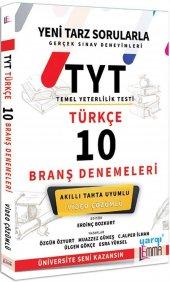 Lemma Tyt Türkçe Video Çözümlü 10 Branş...