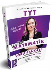 Benim Hocam Yayınları Tyt Matematik Soru...