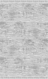 Butik Dekoratif Kaymaz Tabanlı Yolluk Kesme Yolluk Halı 80x150