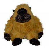 6876k Goril Uzun Tüylü 50cm Kahverengi