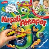 ROT222964 Neşeli Ahtapot 4-99 yaş /Ravensburger/ Özel Kampanya Fiyatlı Ürün-3