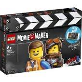 LMV70820 Movie Maker / LEGO Filmi 2019/ +8 yaş /482 pcs-2