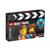 LMV70820 Movie Maker / LEGO Filmi 2019/ +8 yaş /482 pcs-6