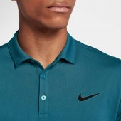 Nike Polo Milli Takım Baskılı Tişört 830849 301 Yeşil