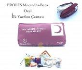 Mercedes Benz Sprinter Vito Özel İlk Yardım Çantası Sağlık Seti