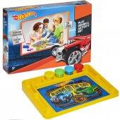 30750 Hw Oyun Hamurlu Aktivite Masası