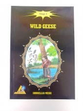 Wıld Geese Cornellıa Meıgs İngilizce Hikaye Stage 1