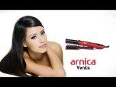 Arnica Venüs Döner Silindirli Saç Düzleştirici-2