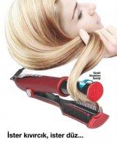 Arnica Venüs Döner Silindirli Saç Düzleştirici-3