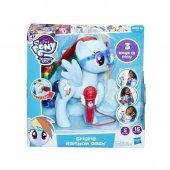 E1975 ŞARKI SÖYLEYEN RAINBOW DASH /My Little Pony +4 yaş