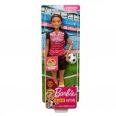 GFX23 Barbie 60. Yıl Kariyer Bebekleri /Barbie Ben Büyüyünce-2