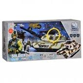 506118 Sun Asker Oyn.set Soldıer Vııı Destroyer 540053