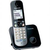 Panasonic Kx Tg 6811 Dect Telefon (Elektrik...